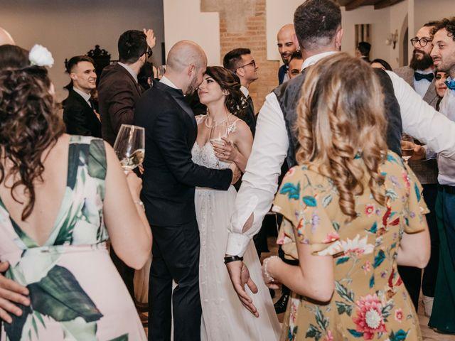 Il matrimonio di Marco e Simona a Partinico, Palermo 24