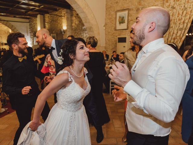 Il matrimonio di Marco e Simona a Partinico, Palermo 26