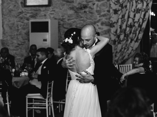 Il matrimonio di Marco e Simona a Partinico, Palermo 27