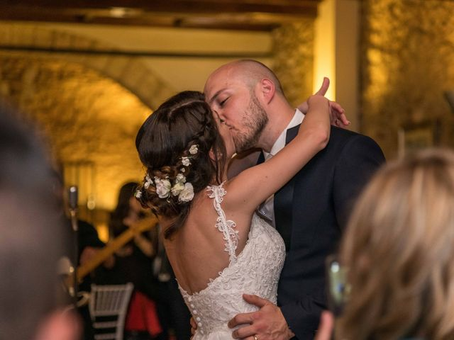 Il matrimonio di Marco e Simona a Partinico, Palermo 28