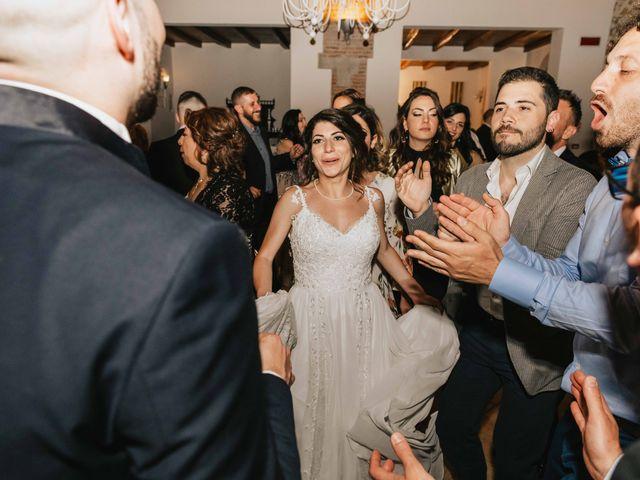 Il matrimonio di Marco e Simona a Partinico, Palermo 29