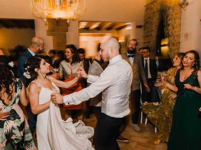 Il matrimonio di Marco e Simona a Partinico, Palermo 30