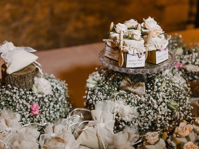 Il matrimonio di Marco e Simona a Partinico, Palermo 31