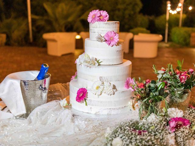 Il matrimonio di Marco e Simona a Partinico, Palermo 33