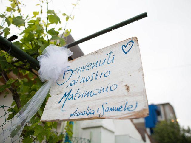 Il matrimonio di Annalisa e Samuele a Venezia, Venezia 3