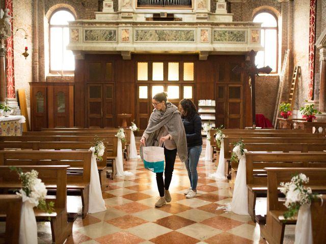 Il matrimonio di Annalisa e Samuele a Venezia, Venezia 28