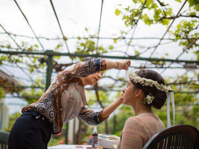 Il matrimonio di Annalisa e Samuele a Venezia, Venezia 52
