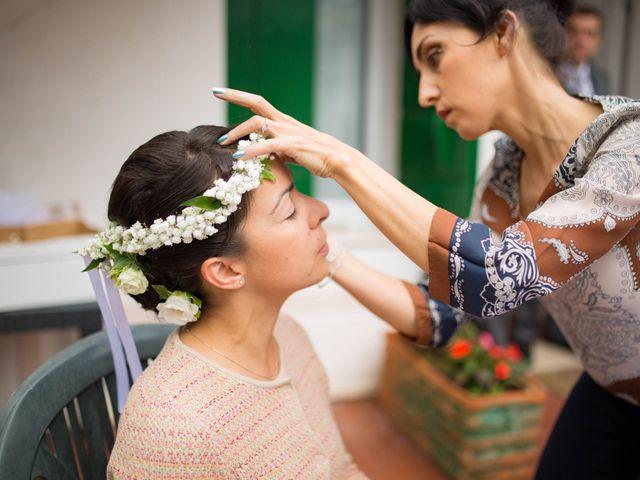 Il matrimonio di Annalisa e Samuele a Venezia, Venezia 53