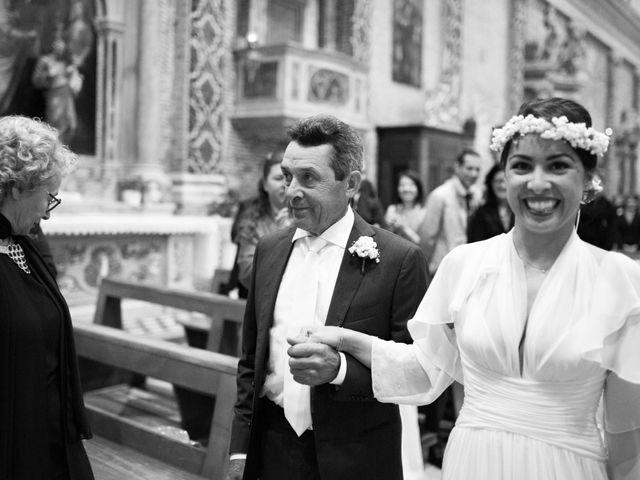Il matrimonio di Annalisa e Samuele a Venezia, Venezia 84