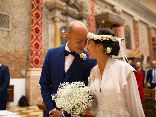 Il matrimonio di Annalisa e Samuele a Venezia, Venezia 87