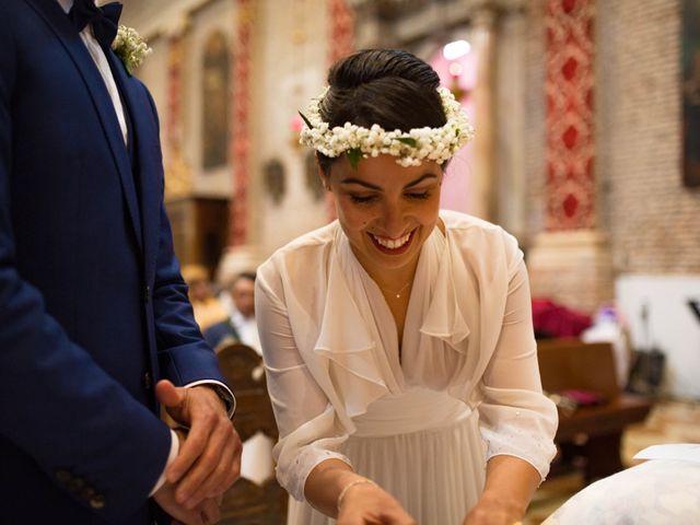 Il matrimonio di Annalisa e Samuele a Venezia, Venezia 99