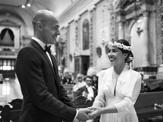 Il matrimonio di Annalisa e Samuele a Venezia, Venezia 101