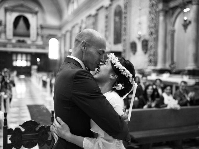 Il matrimonio di Annalisa e Samuele a Venezia, Venezia 103