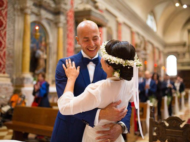 Il matrimonio di Annalisa e Samuele a Venezia, Venezia 106