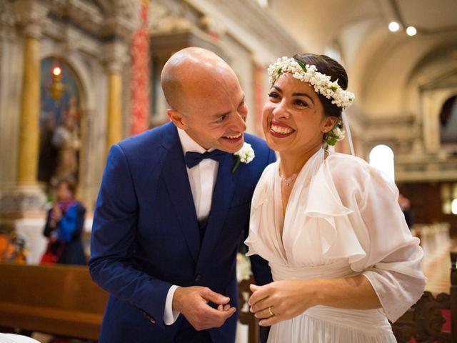 Il matrimonio di Annalisa e Samuele a Venezia, Venezia 107