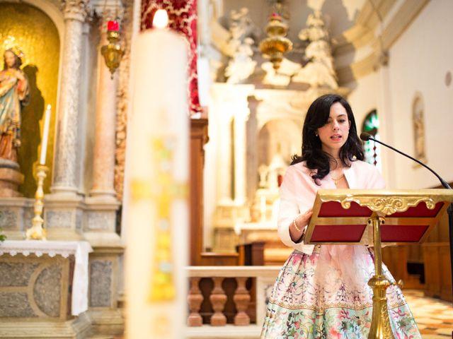 Il matrimonio di Annalisa e Samuele a Venezia, Venezia 108