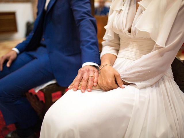 Il matrimonio di Annalisa e Samuele a Venezia, Venezia 111