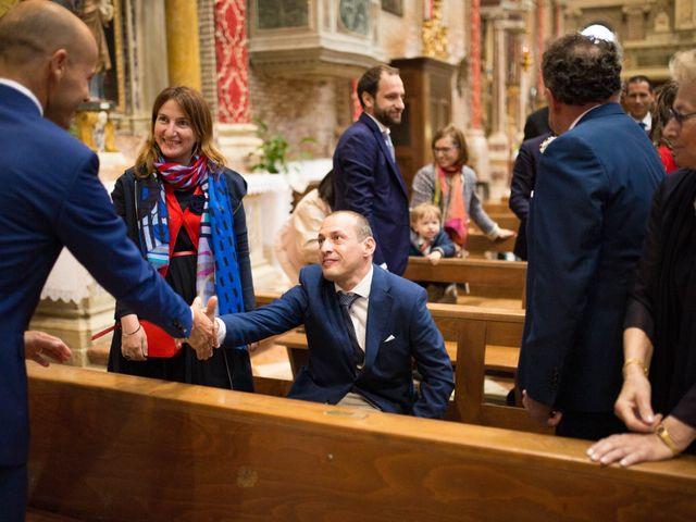 Il matrimonio di Annalisa e Samuele a Venezia, Venezia 112