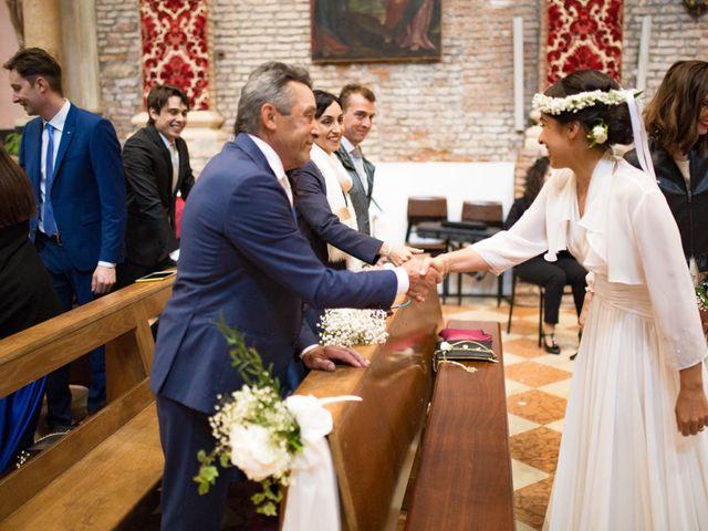 Il matrimonio di Annalisa e Samuele a Venezia, Venezia 113