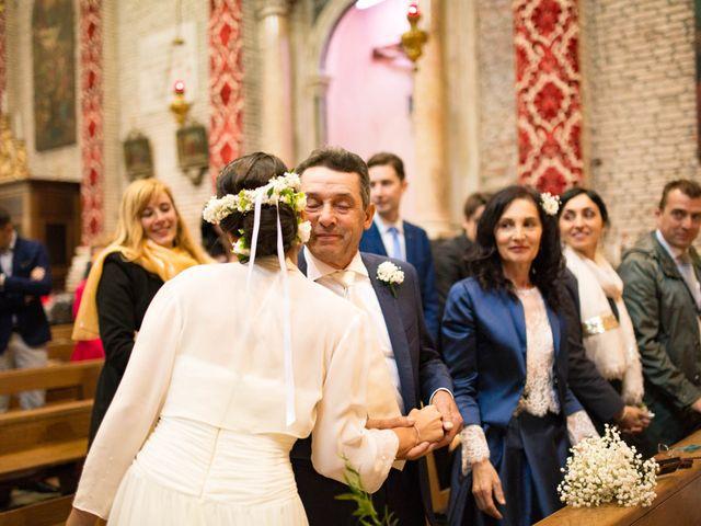 Il matrimonio di Annalisa e Samuele a Venezia, Venezia 114
