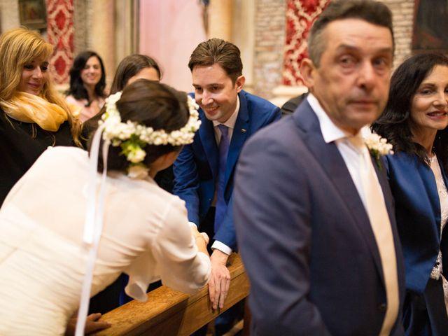 Il matrimonio di Annalisa e Samuele a Venezia, Venezia 115