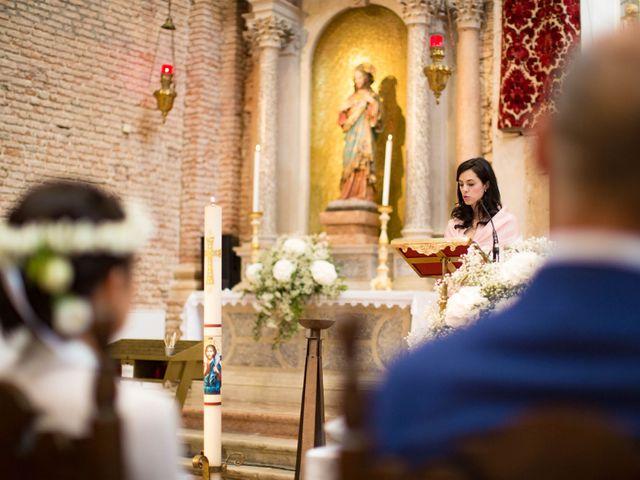 Il matrimonio di Annalisa e Samuele a Venezia, Venezia 118