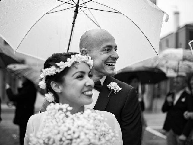 Il matrimonio di Annalisa e Samuele a Venezia, Venezia 133