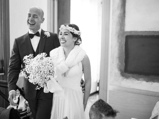 Il matrimonio di Annalisa e Samuele a Venezia, Venezia 135