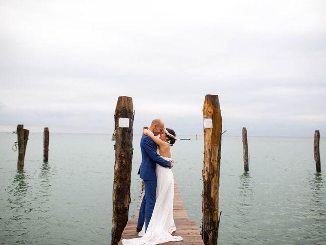 Le nozze di Samuele e Annalisa