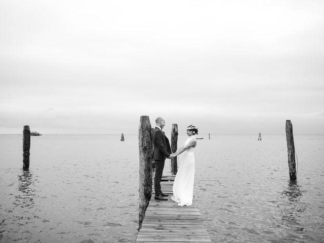 Il matrimonio di Annalisa e Samuele a Venezia, Venezia 142