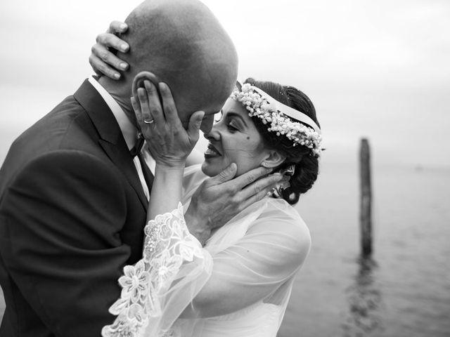 Il matrimonio di Annalisa e Samuele a Venezia, Venezia 143