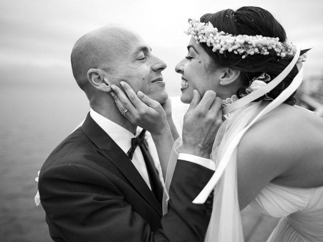 Il matrimonio di Annalisa e Samuele a Venezia, Venezia 144