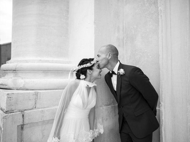 Il matrimonio di Annalisa e Samuele a Venezia, Venezia 145