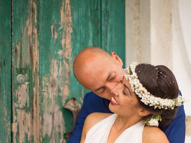 Il matrimonio di Annalisa e Samuele a Venezia, Venezia 148