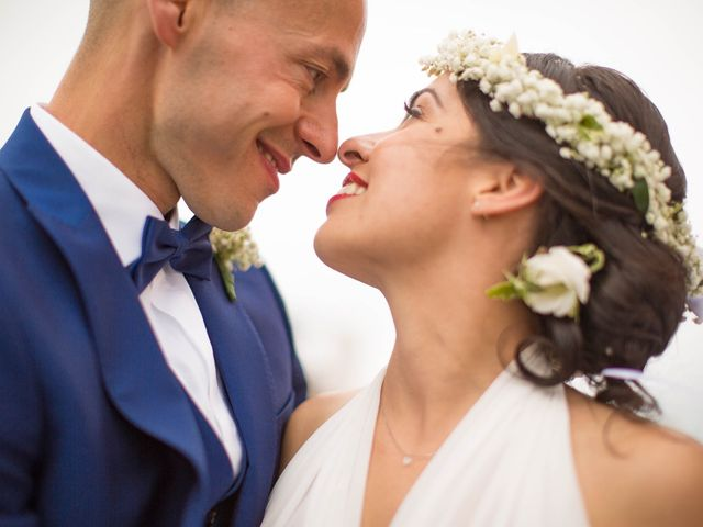 Il matrimonio di Annalisa e Samuele a Venezia, Venezia 1