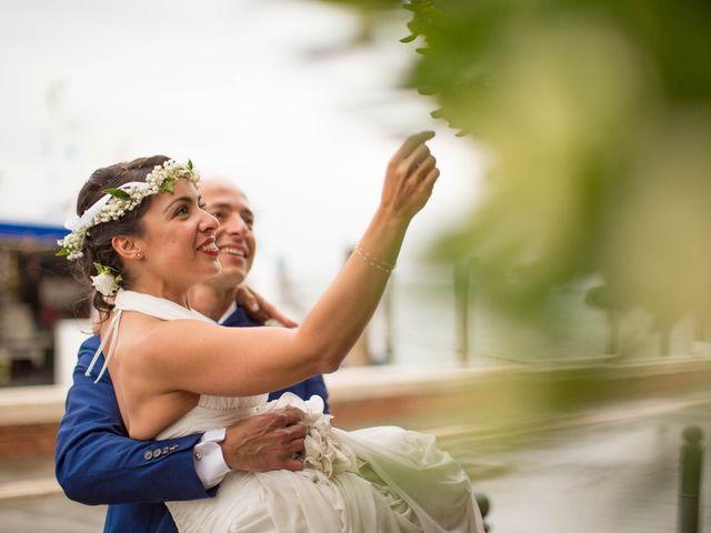 Il matrimonio di Annalisa e Samuele a Venezia, Venezia 2