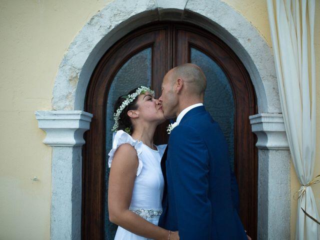 Il matrimonio di Annalisa e Samuele a Venezia, Venezia 185