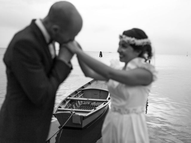 Il matrimonio di Annalisa e Samuele a Venezia, Venezia 188