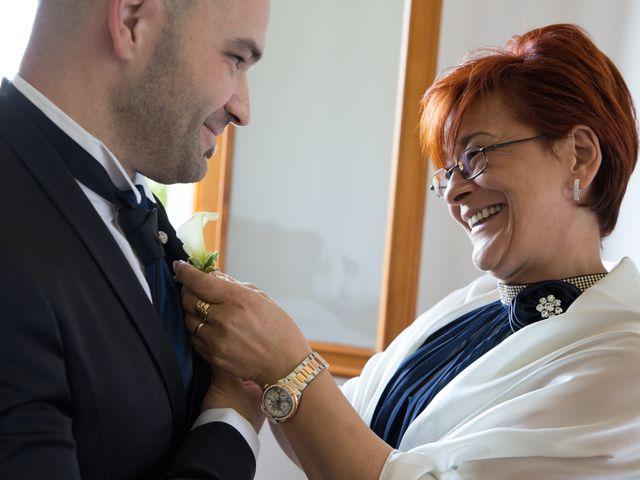Il matrimonio di Davide e Ramona a Zocca, Modena 7