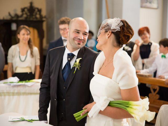 Il matrimonio di Davide e Ramona a Zocca, Modena 18