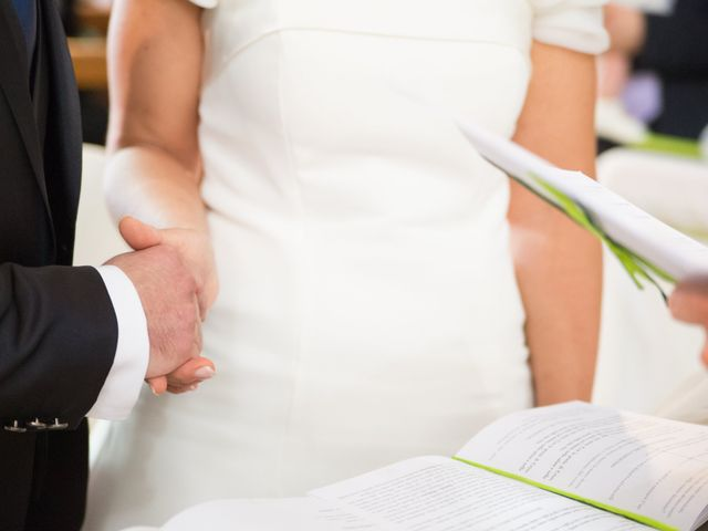 Il matrimonio di Davide e Ramona a Zocca, Modena 19
