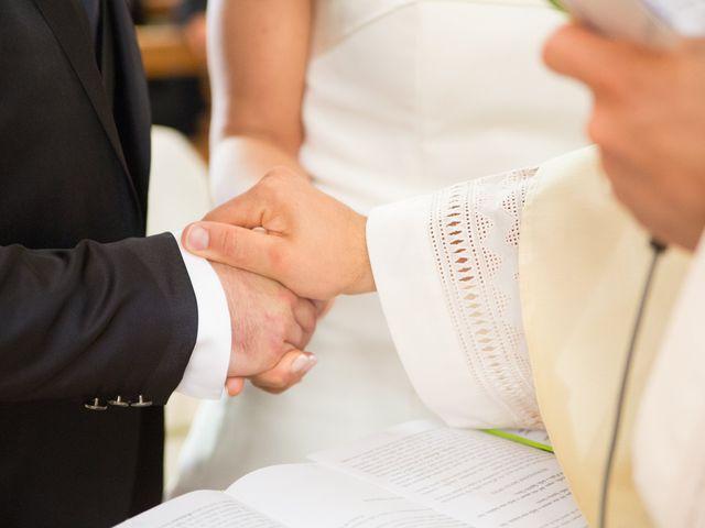 Il matrimonio di Davide e Ramona a Zocca, Modena 20