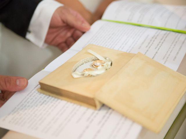 Il matrimonio di Davide e Ramona a Zocca, Modena 21