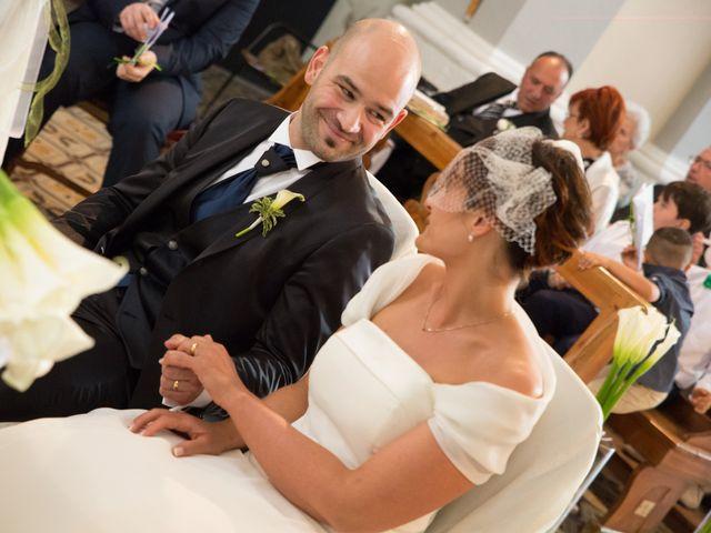 Il matrimonio di Davide e Ramona a Zocca, Modena 23