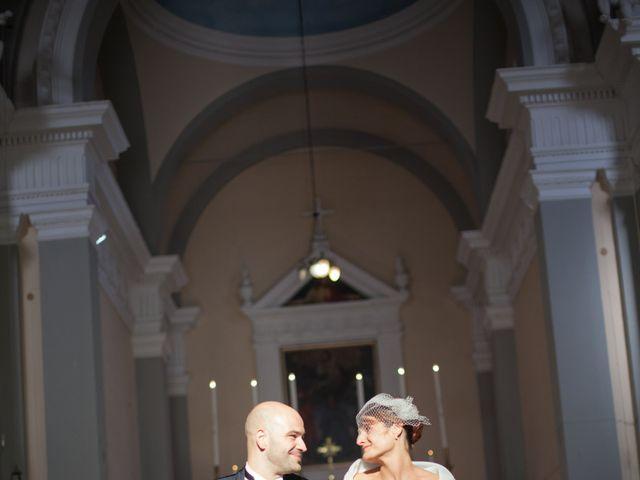 Il matrimonio di Davide e Ramona a Zocca, Modena 24
