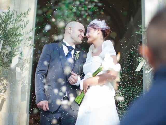 Il matrimonio di Davide e Ramona a Zocca, Modena 25