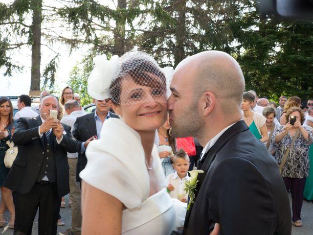 Il matrimonio di Davide e Ramona a Zocca, Modena 26