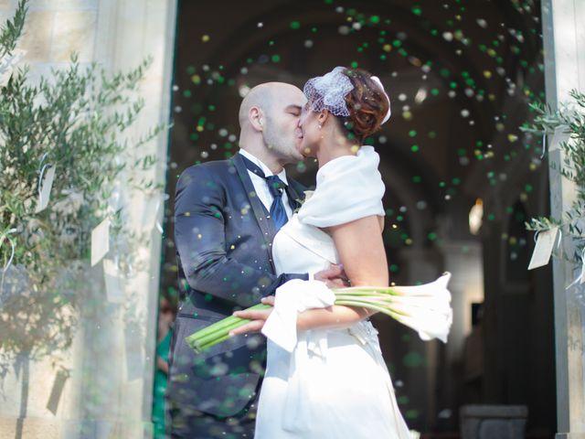 Il matrimonio di Davide e Ramona a Zocca, Modena 27