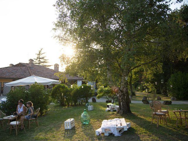 Il matrimonio di Davide e Ramona a Zocca, Modena 29