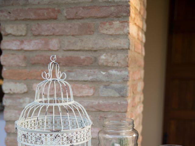 Il matrimonio di Davide e Ramona a Zocca, Modena 35